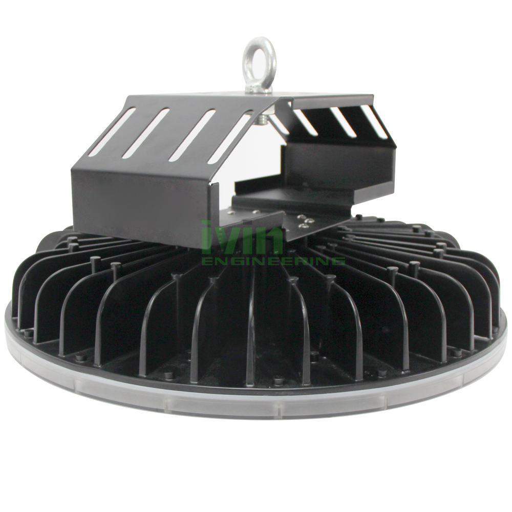 350W Industrial LED High Bay Heat Sink, IP65 LED Factory